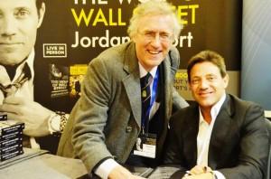 Andrew with Jordan